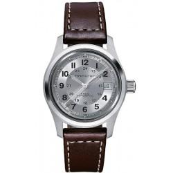 Reloj Hamilton Hombre Khaki Field Auto 38MM H70455553