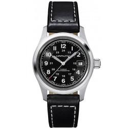 Reloj Hamilton Hombre Khaki Field Auto 38MM H70455733
