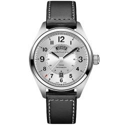 Reloj Hamilton Hombre Khaki Field Day Date Auto H70505753