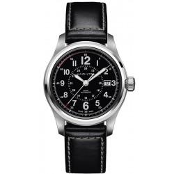 Reloj Hamilton Hombre Khaki Field Auto 40MM H70595733