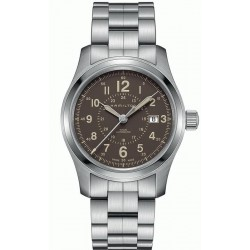 Reloj Hamilton Hombre Khaki Field Auto 42MM H70605193