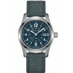 Reloj Hamilton Hombre Khaki Field Auto 42MM H70605943