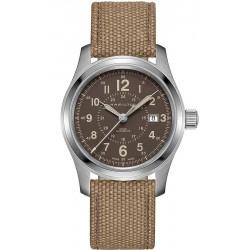 Reloj Hamilton Hombre Khaki Field Auto 42MM H70605993