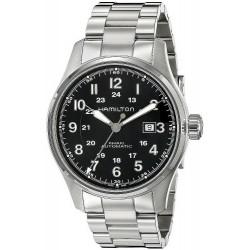 Reloj Hamilton Hombre Khaki Field Auto 44MM H70625133