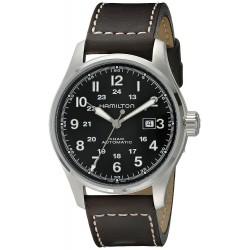 Reloj Hamilton Hombre Khaki Field Auto 44MM H70625533