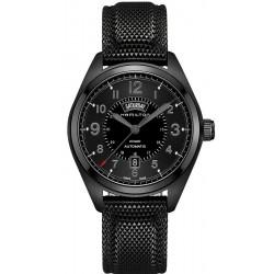 Reloj Hamilton Hombre Khaki Field Day Date Auto H70695735