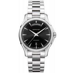 Comprar Reloj Hamilton Hombre Jazzmaster Day Date Auto H32505131