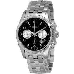 Comprar Reloj Hamilton Hombre Jazzmaster Auto Chrono H32656133