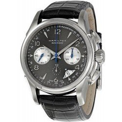 Comprar Reloj Hamilton Hombre Jazzmaster Auto Chrono H32656785