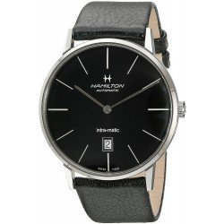 Comprar Reloj Hamilton Hombre American Classic Intra-Matic Auto H38755731