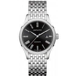 Comprar Reloj Hamilton Hombre American Classic Valiant Auto H39515134