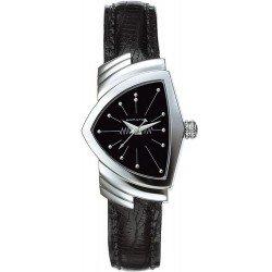 Comprar Reloj Hamilton Mujer Ventura Quartz H24211732