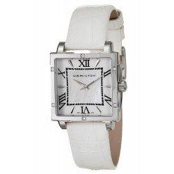 Comprar Reloj Hamilton Mujer Jazzmaster Square Lady Quartz H32291914