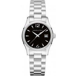 Comprar Reloj Hamilton Mujer Jazzmaster Lady Quartz H32351135
