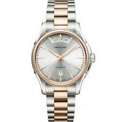 Comprar Reloj Hamilton Hombre Jazzmaster Day Date Auto H32595151