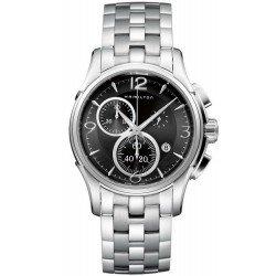 Comprar Reloj Hamilton Hombre Jazzmaster Chrono Quartz H32612135