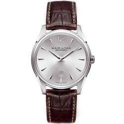 Reloj Hamilton Hombre Jazzmaster Slim Auto H38615555