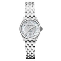 Reloj Hamilton Mujer Jazzmaster Lady Auto H42215111