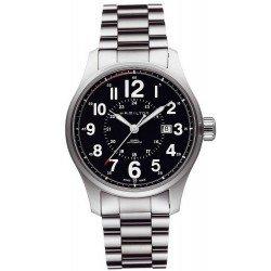 Reloj Hamilton Hombre Khaki Field Officer Auto H70615133