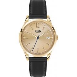 Reloj Henry London Unisex Westminster HL39-S-0006 Quartz