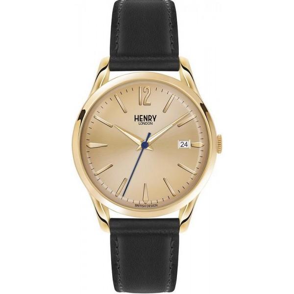 Comprar Reloj Henry London Unisex Westminster HL39-S-0006 Quartz