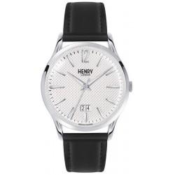 Comprar Reloj Henry London Hombre Edgware HL41-JS-0021 Quartz