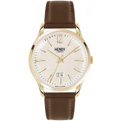 Comprar Reloj Henry London Hombre Westminster HL41-JS-0016 Quartz