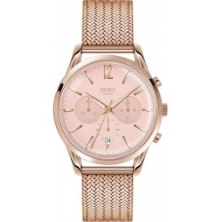 Reloj Henry London Mujer Shoreditch Cronógrafo Quartz HL39-CM-0168