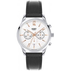 Reloj Henry London Unisex Highgate Cronógrafo Quartz HL39-CS-0009