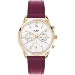 Comprar Reloj Henry London Mujer Holborn HL39-CS-0070 Cronógrafo Quartz