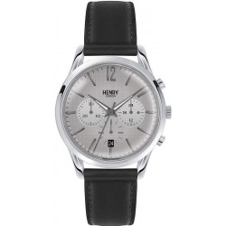 Reloj Henry London Unisex Piccadilly HL39-CS-0077 Cronógrafo Quartz