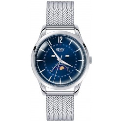 Comprar Reloj Henry London Unisex Knightsbridge HL39-LM-0085 Moonphase Quartz