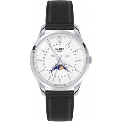 Comprar Reloj Henry London Unisex Edgware HL39-LS-0083 Moonphase Quartz