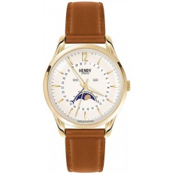 Comprar Reloj Henry London Unisex Westminster HL39-LS-0148 Moonphase Quartz