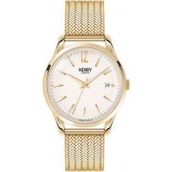 Reloj Henry London Unisex Westminster HL39-M-0008 Quartz