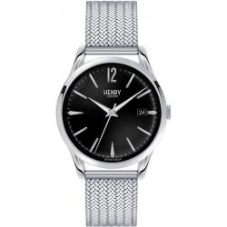 Reloj Henry London Unisex Edgware HL39-M-0015 Quartz