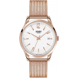Reloj Henry London Unisex Richmond HL39-M-0026 Quartz