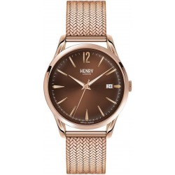 Comprar Reloj Henry London Unisex Harrow HL39-M-0050 Quartz