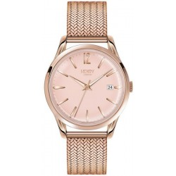 Reloj Henry London Mujer Shoreditch HL39-M-0166 Quartz