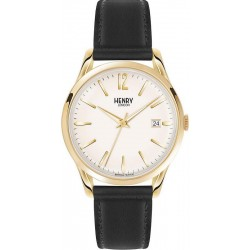 Reloj Henry London Unisex Westminster HL39-S-0010 Quartz