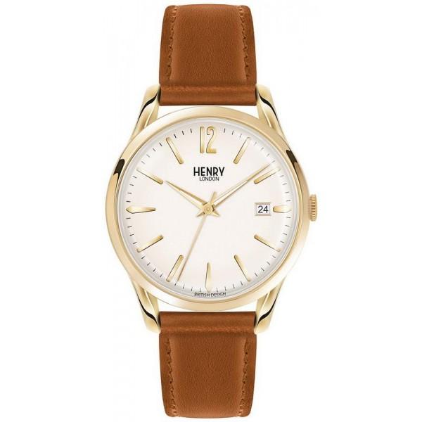 Comprar Reloj Henry London Unisex Westminster HL39-S-0012 Quartz