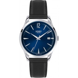 Comprar Reloj Henry London Unisex Knightsbridge HL39-S-0031 Quartz