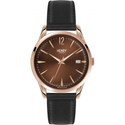 Comprar Reloj Henry London Unisex Harrow HL39-S-0048 Quartz