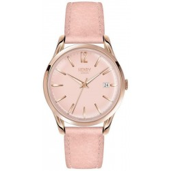 Reloj Henry London Mujer Shoreditch HL39-S-0156 Quartz