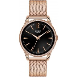 Reloj Henry London Mujer Richmond HL39-SM-0030 Quartz