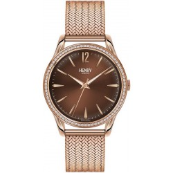 Reloj Henry London Mujer Harrow HL39-SM-0124 Quartz