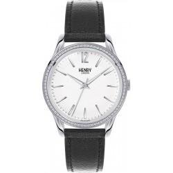 Comprar Reloj Henry London Mujer Edgware HL39-SS-0019 Quartz