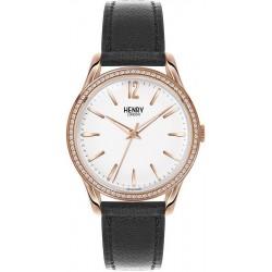 Comprar Reloj Henry London Mujer Richmond HL39-SS-0032 Quartz