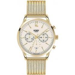Reloj Henry London Unisex Westminster Cronógrafo Quartz HL41-CM-0020