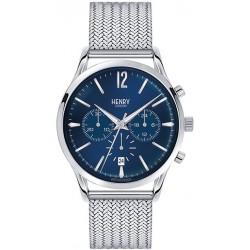 Comprar Reloj Henry London Hombre Knightsbridge HL41-CM-0037 Cronógrafo Quartz